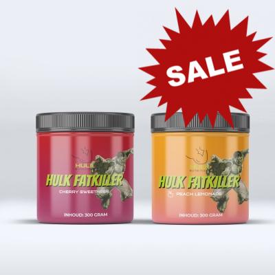 Hulk Fatkiller Bundel