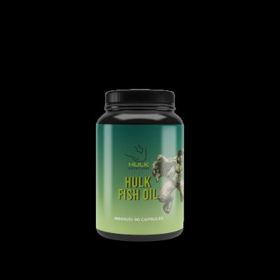 Hulk Fish Oil